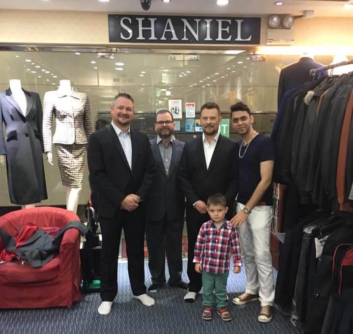 Shaniel Fashions
