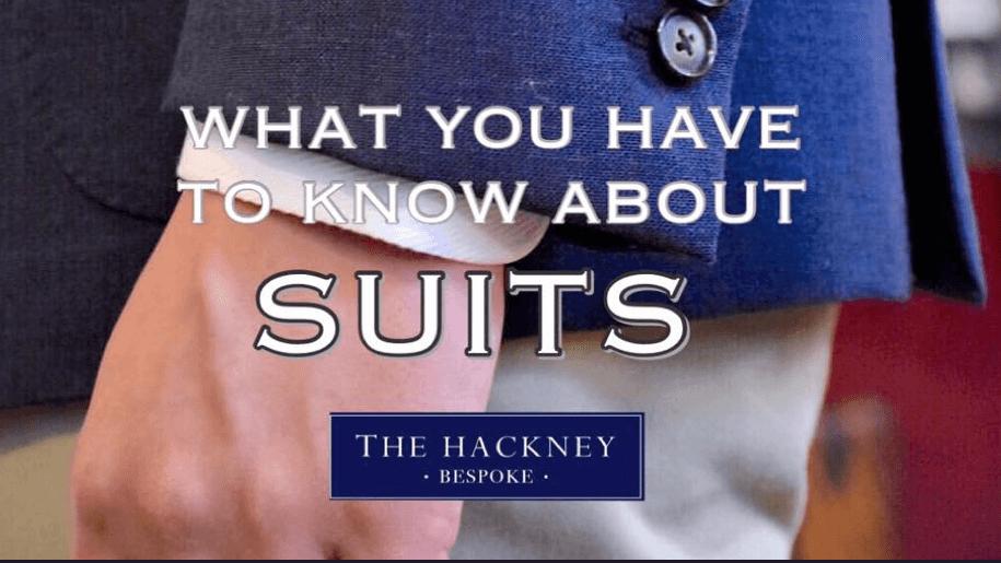 【 西裝 】 外套 的手袖口是假的?