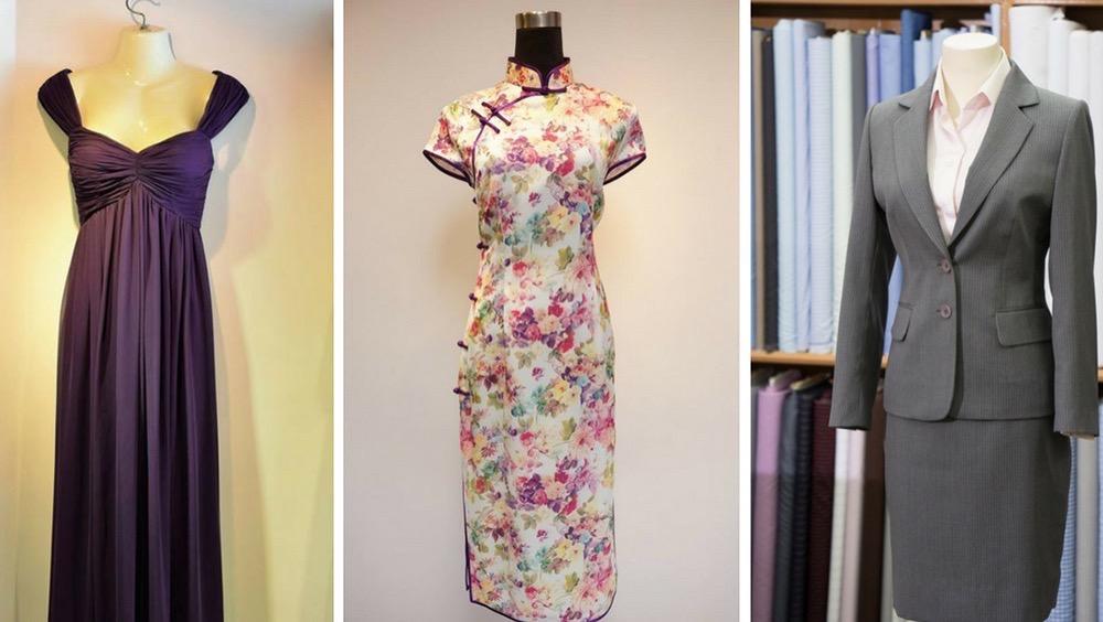 【 訂做 女西裝 】 平台上有過百間訂做服裝專門店,任「妳」選擇!