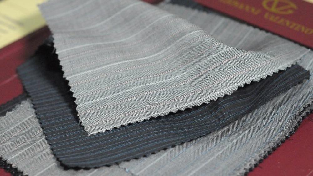 【 西裝 布料 】 羊毛以外的選擇 (Part 1)