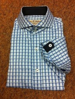 禮服襯衫, 休閒和商務恤衫