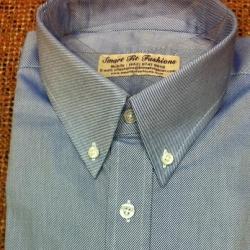 禮服襯衫, 商務和休閒恤衫