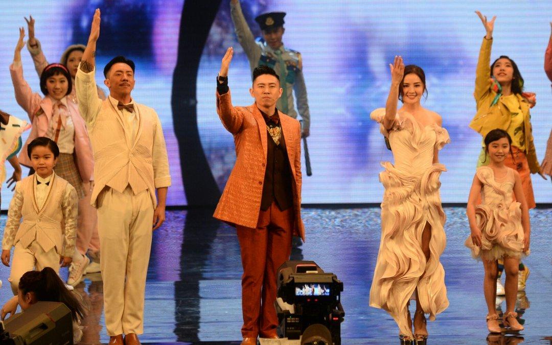 【 香港 電影金像獎 】 名人西裝出自本地裁縫   延續手藝傳承