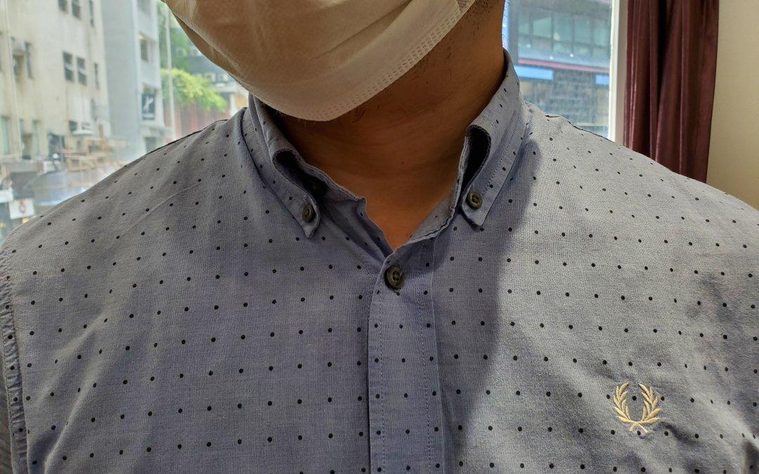 【名牌就是王道?】— 香港Top1訂造恤衫裁縫 : 全身都是破綻!
