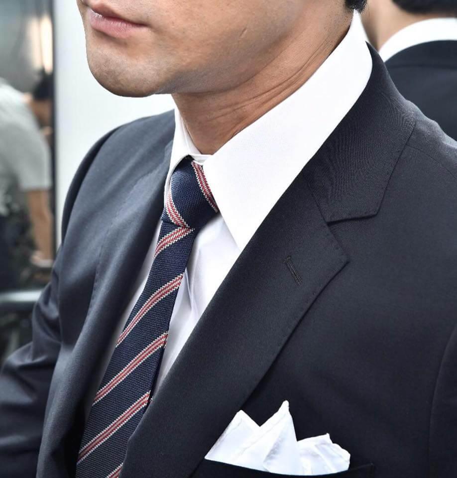半訂造西裝 @ Derby Suits