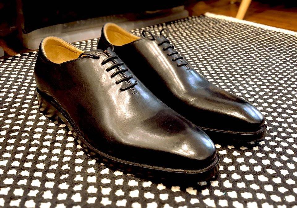 【訂造皮鞋】— 你不知道的兩三事