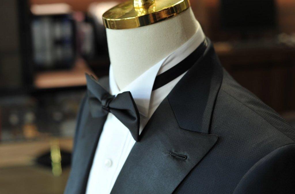 【Black Tie Wedding】 打造你的英皇式婚禮