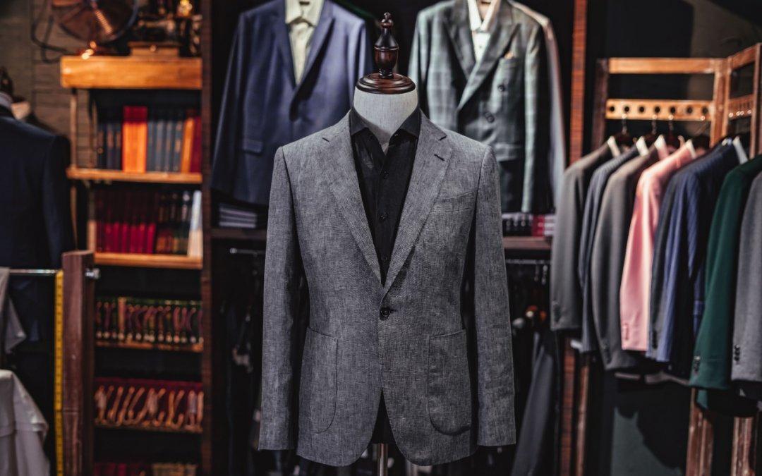 【個個都WFH】— 西裝trend大變向 , 要入得office , 出得去玩?