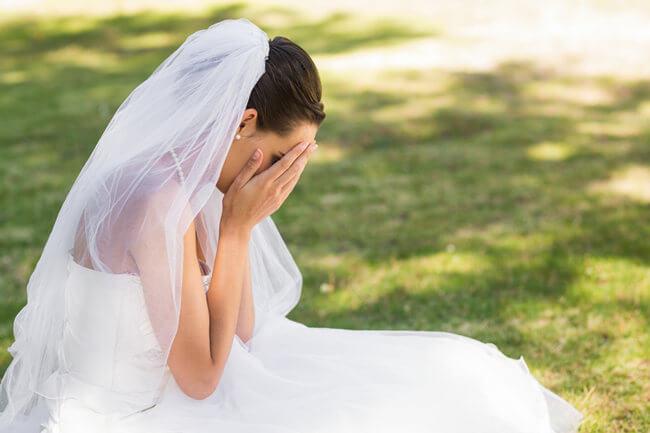 唔想為咗 婚禮晚裝 搞到一頭煙?