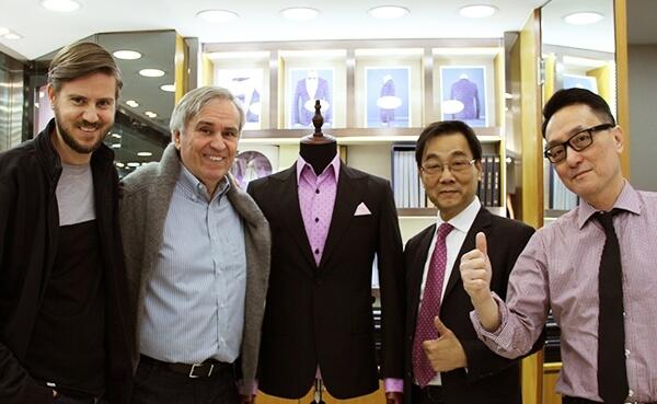 【 一站式 平台 】 — Tailor-M 比較心水裁縫,線上查詢﹑及即時預約!