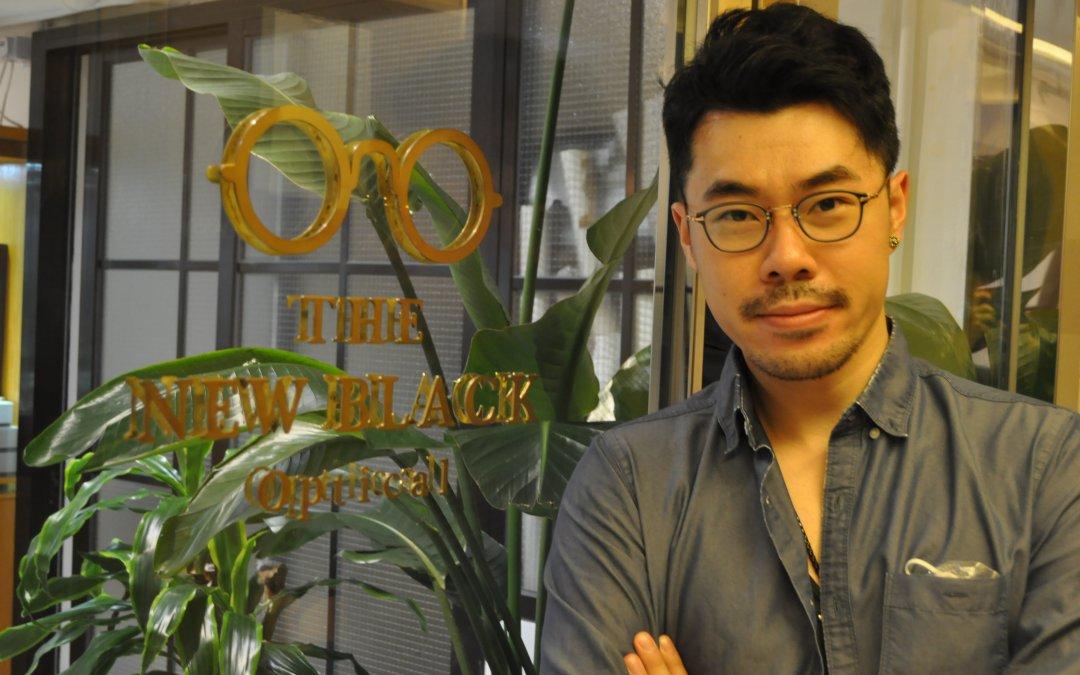 【Dream Bespoke型男の改造!】— 一副眼鏡有助提升男士成熟感?