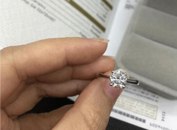 【求婚買鑽戒】— 又要性價比 , 又要獨特性?