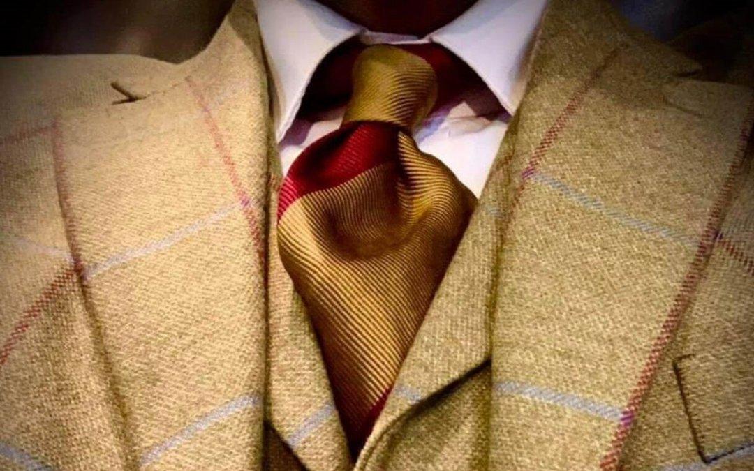 【意式西裝興起卻唔係人人識著?】— L&K裁縫同你細數Italian cut有咩details!