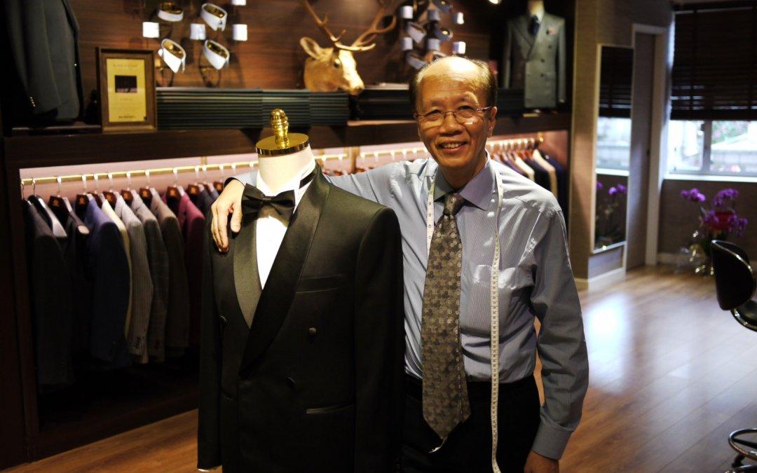 【隱世 小店】香港隱世洋服店系列 – Brummell Tailor