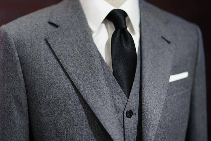 【訂造西裝知多啲】Bespoke?  Made to Measure?  有咩分別?