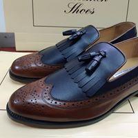 【鞋匠秘辛】— 皮革用料