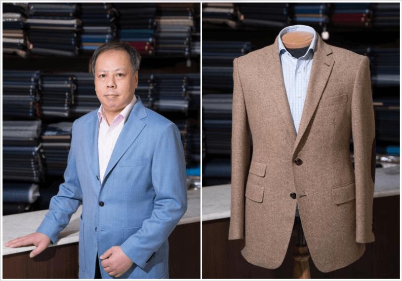 【$5000內】— 度身西裝 , 恤衫 , cufflink/Tie 全套優惠