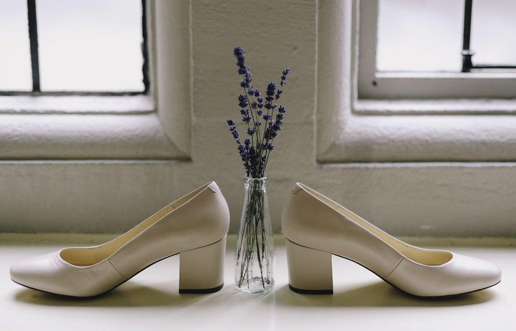 【訂造女鞋】— 從此擺脫尺碼,撞款束縛