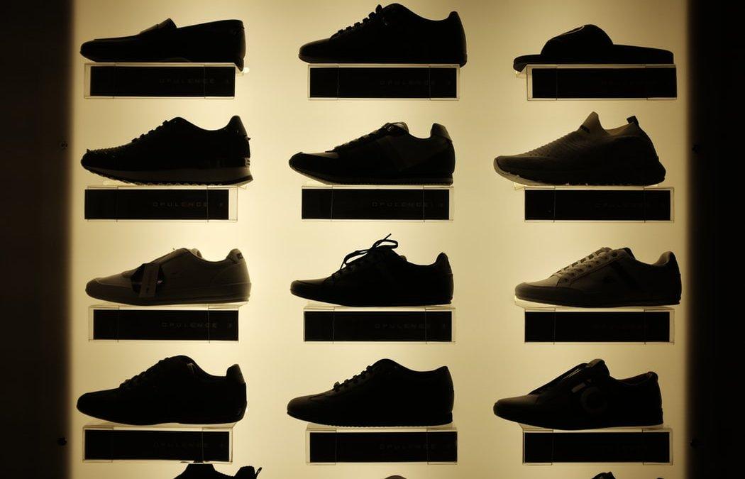 【訂造皮鞋VS現成皮鞋】一雙皮鞋的Fair Value