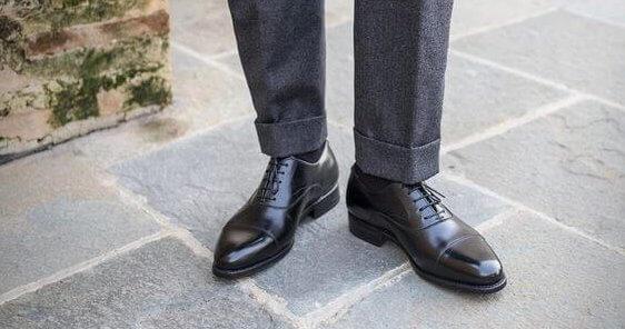 【皮鞋一覽】配襯西裝嘅皮鞋有咁多種 你識唔識揀?