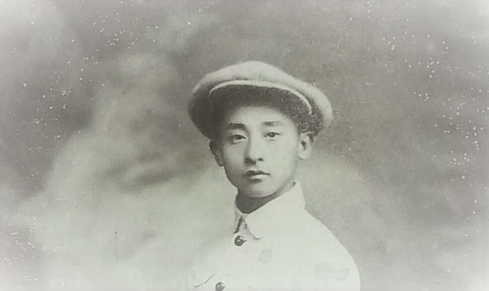 """【 老香港 】— 20世紀初的""""潮童"""""""