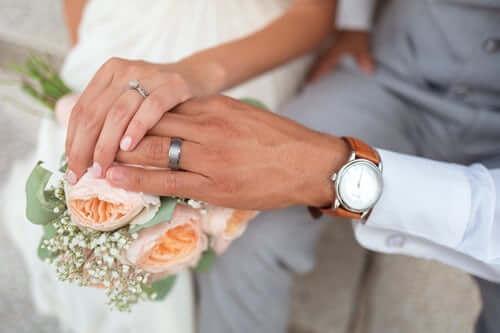 【將婚姻全押上?】— 鑽石初哥買婚戒注定成羊牯?
