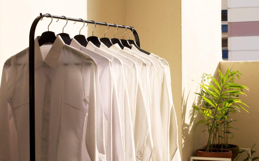 【恤衫用料篇】— 選對布料精神爽利
